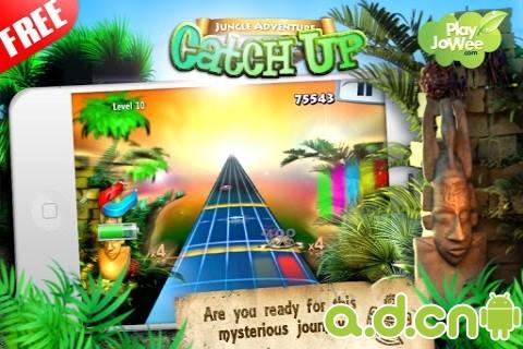 搖滾之星 CatchUp – Rock Star free v1.2-Android音乐游戏免費遊戲下載