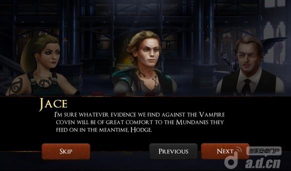 骸骨之城 City of Bones v1.1.3-Android角色扮演免費遊戲下載