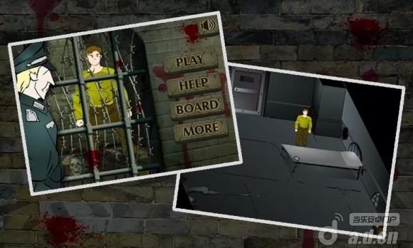 ...prison break pro』是一款带点策略意味的小游戏.游戏本身不...