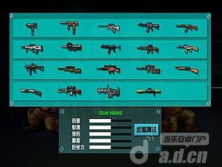 CF穿越火線反恐精英PK版 v1.4-Android射击游戏類遊戲下載