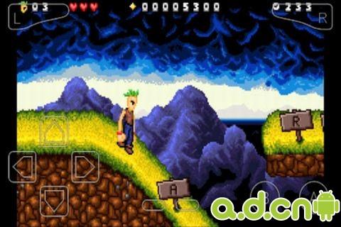 My Boy GBA模擬器 My Boy! GBA Emulator v1.5.8-Android其他游戏免費遊戲下載