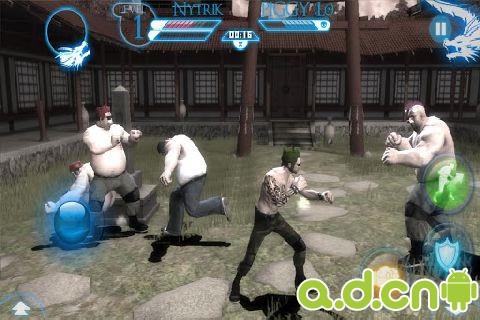 暴力兄弟會(含資料包) v1.0.9,Brotherhood of Violence