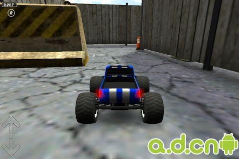 玩具卡車3D Toy Truck Rally 3D v1.1.5-Android竞速游戏類遊戲下載