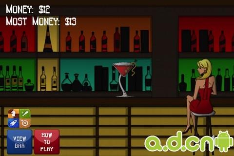 酒吧滑杯 v1.1,Bar Slingers