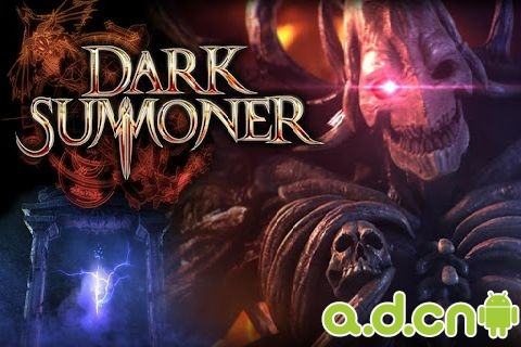黑暗召喚師 v1.03.05,Dark Summoner