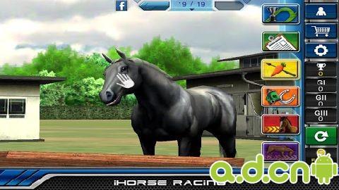 馬中赤兔 iHorse Racing v1.19-Android体育运动免費遊戲下載