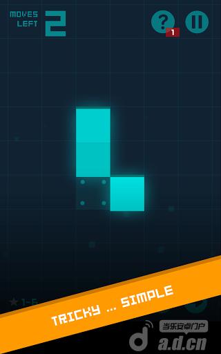 磚塊 x 3 Block Block Block v1.0.2-Android益智休闲類遊戲下載