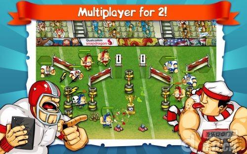 多人目標防禦 Goal Defense Multiplayer v1.0.1-Android益智休闲免費遊戲下載