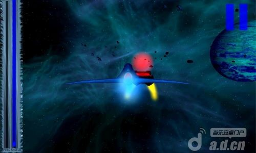 飛船降落 Massive Effect v1.2-Android模拟经营免費遊戲下載