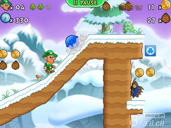 超級水管工3 Lep's World 3 v1.1-Android益智休闲免費遊戲下載