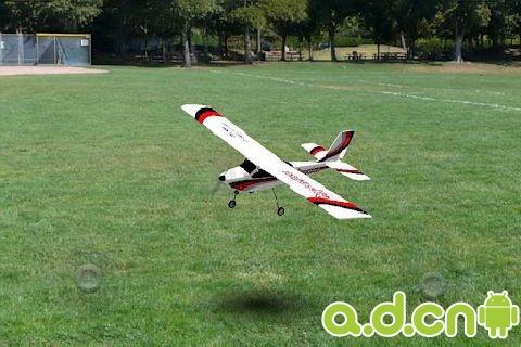 模擬遙控飛機 Absolute RC Plane Sim v2.44.0-Android飞行游戏類遊戲下載