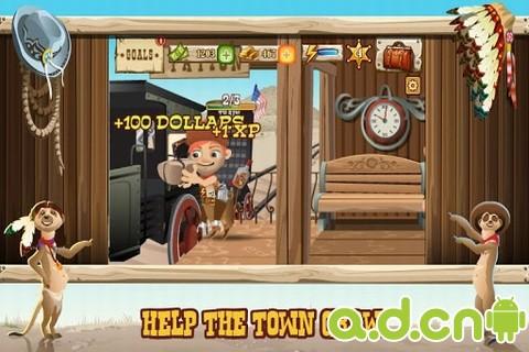 西部故事 Western Story v1.28-Android养成游戏免費遊戲下載