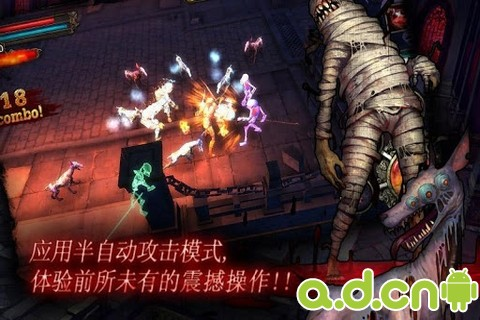 暗黑复仇者永恒之塔模式新手攻略全解