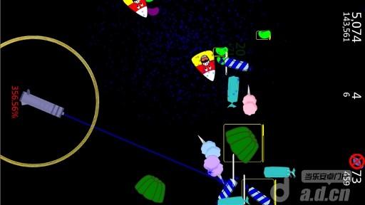 粉碎糖果 v1.0.1,Candy Blaster