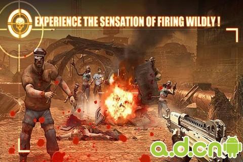 殭屍前線2 修改版 v1.0,Zombie Frontier 2: Survive