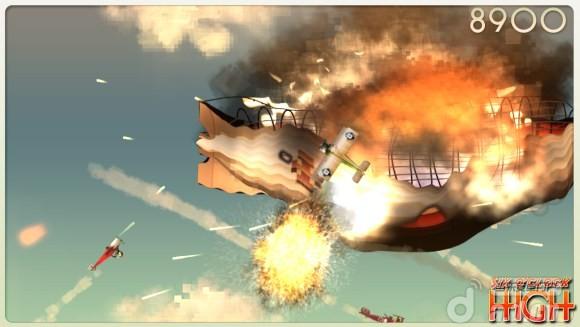 六點起飛 Six O'Clock High v1.11-Android飞行游戏免費遊戲下載