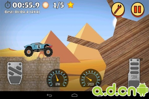 越野競速 v1.1.7,Racer: Off Road