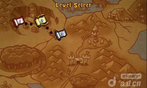 無盡忍者 Endless of ninja v1.0-Android射击游戏免費遊戲下載