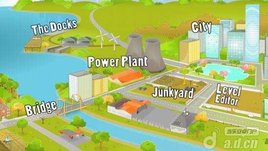 建設城市 Construction City v1.0.3b-Android模拟经营免費遊戲下載