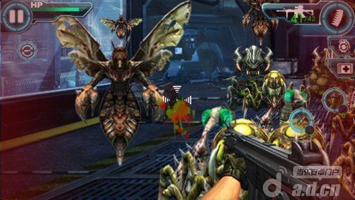 異形入侵 Alien Invade v1.0.3-Android益智休闲免費遊戲下載