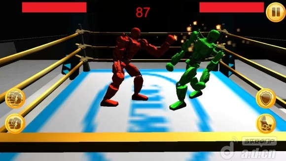 死亡拳擊 Time Killer Games v27.3201-Android动作游戏類遊戲下載