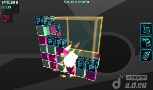 方塊堆疊 STACK4 v0.2.7-Android益智休闲免費遊戲下載
