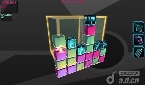 方塊堆疊 STACK4 v0.3.2-Android益智休闲類遊戲下載