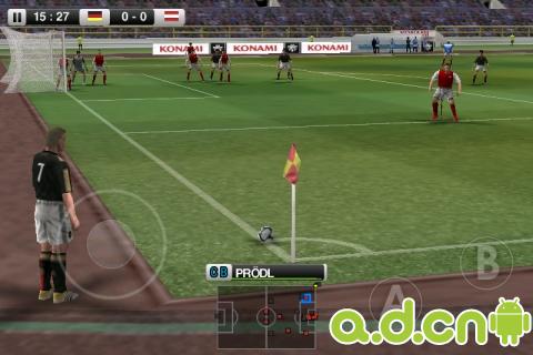 《实况足球2012 Pro Evolution Soccer 2012》