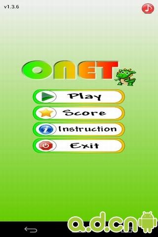 神奇寶貝連連看 v1.7.0,Onet-Android益智休闲遊戲下載