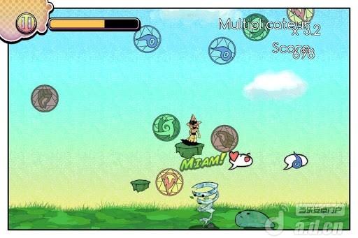 元素餵食 精簡版 Feed My Element Lite v1.1-Android益智休闲免費遊戲下載