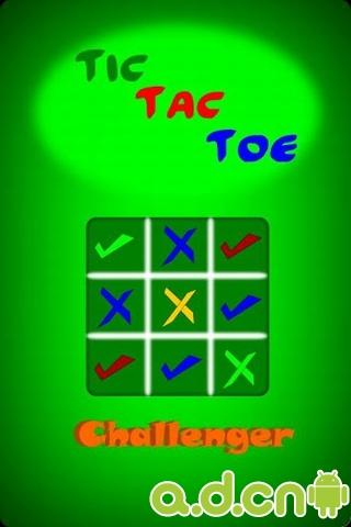 對錯井字棋 Tic Tac Toe Challenger v1.2.5-Android棋牌游戏免費遊戲下載