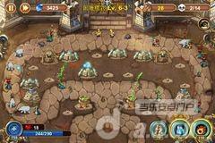 城堡突襲 v1.2.3-Android策略塔防免費遊戲下載