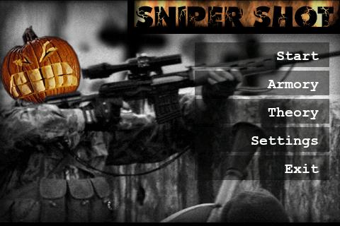 狙擊世界 gSniper Shot v3.7.21-Android射击游戏免費遊戲下載