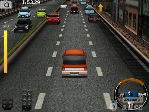 司機先生 Dr. Driving v1.20-Android竞速游戏類遊戲下載