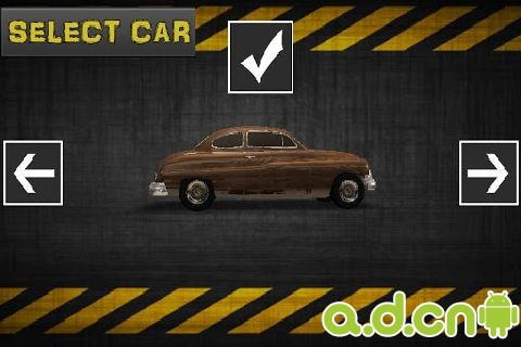 經典3D停車場 v1.0.3,Classic Car Parking 3D HQ