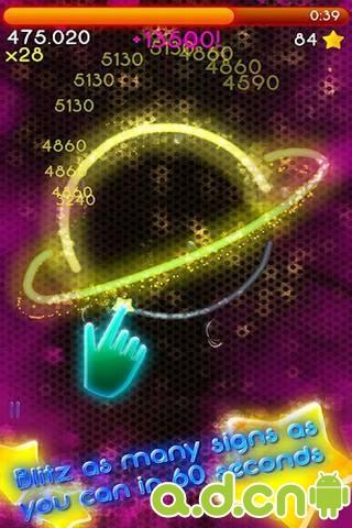 《炫色光惑 Neon Blitz》