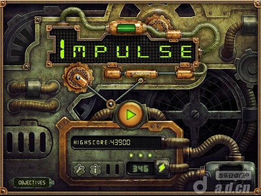 脈衝小球 Impulse v3.0-Android益智休闲免費遊戲下載