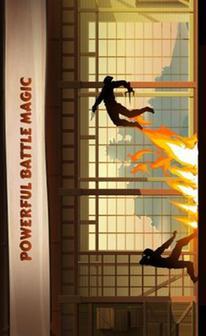 《暗影格斗2 Shadow Fight 2》安卓版下载