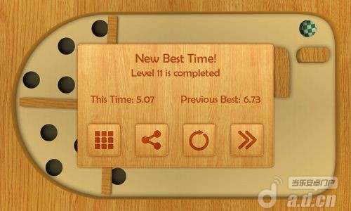 超級迷宮 Labyrinth Pro v1.01-Android益智休闲免費遊戲下載