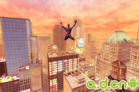 《超凡蜘蛛侠 The Amazing Spider-Man》