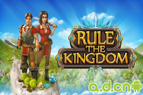 王國統治 v5.02,Rule the Kingdom