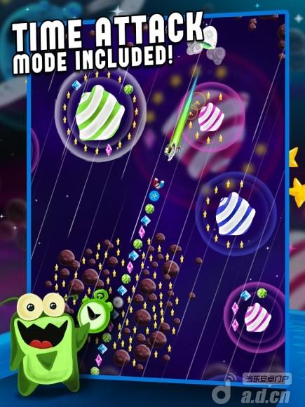 磁力外星人 An Alien with a Magnet v1.1.4-Android益智休闲類遊戲下載