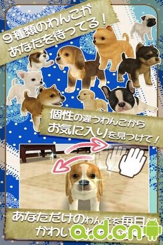 小狗好友 v2.1.6-Android养成游戏遊戲下載