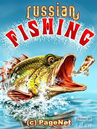 俄羅斯釣魚 Russian Fishing v2.2.09-Android益智休闲免費遊戲下載