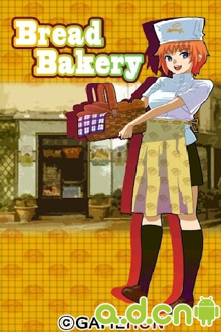 麵包師的難題 Bread Puzzle BBangya~ v1.2.10-Android益智休闲免費遊戲下載