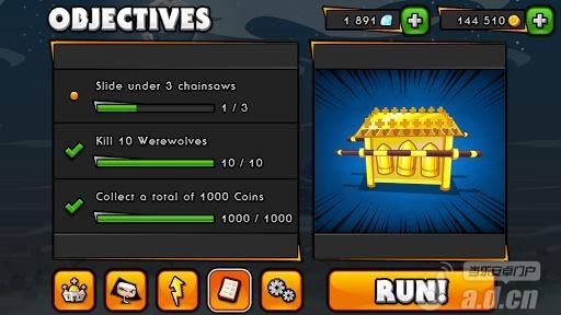 修女也瘋狂:勇往直前v1.2,Nun Attack: Run & Gun-Android射击游戏遊戲下載