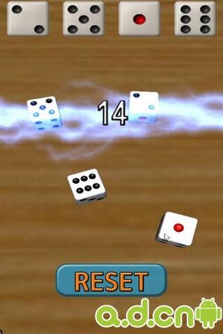 扔骰子 v1.4