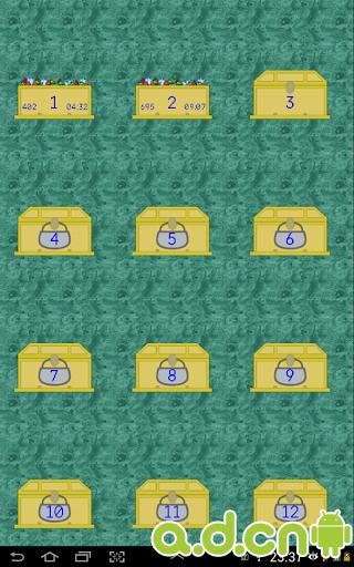矮人推箱子 Sokoban Dwarf Porter Free v2.04-Android益智休闲免費遊戲下載