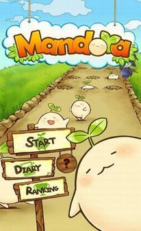 安卓动作格斗游戏《曼陀罗 Mandora》