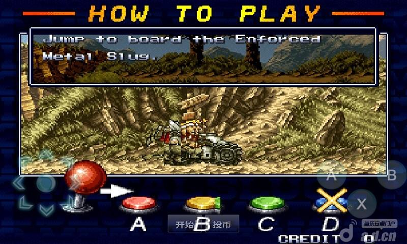 合金彈頭 v1.30-Android射击游戏免費遊戲下載
